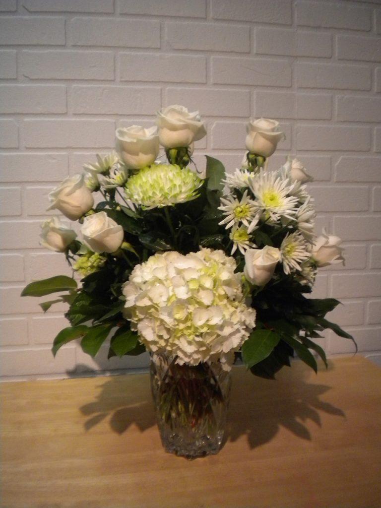 2 - 108.00 $ sans vase