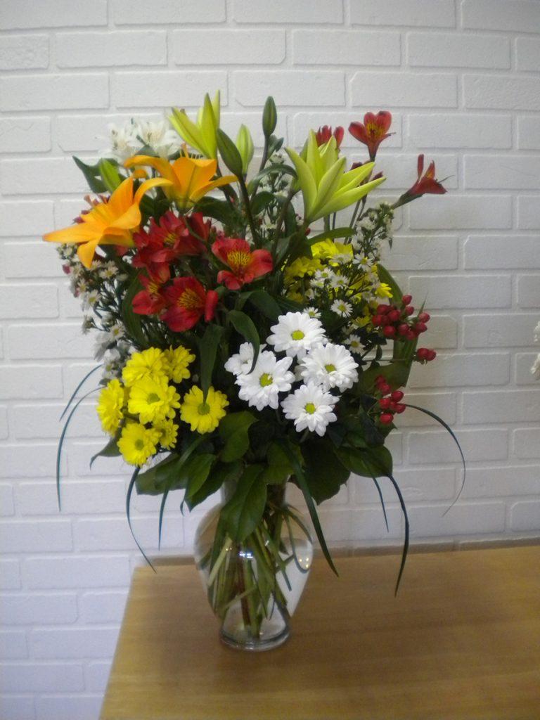 5 - 115.00 $ avec vase