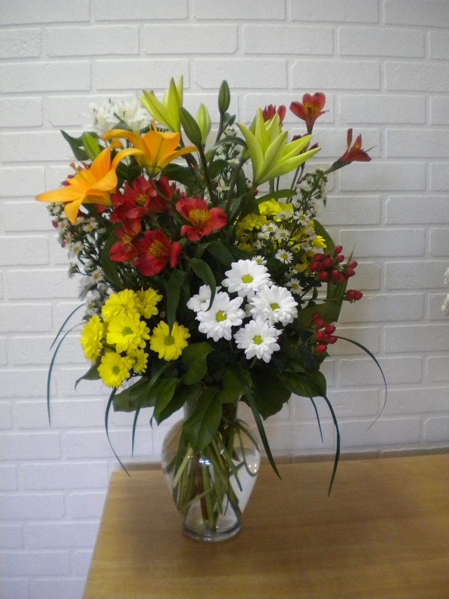 4 - 120.00 $ avec vase
