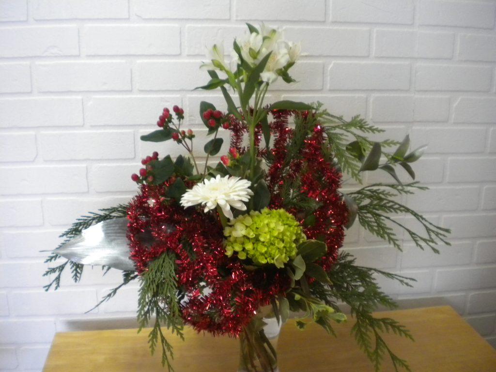 3 - 48.00 $ avec vase